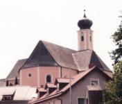 Laaber Church